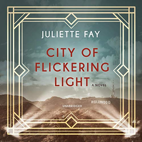City of Flickering Light  By  cover art