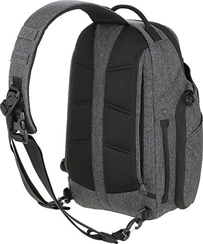 Gray Man Carry Grey Concealed Pistol Maxpedition Entity 16