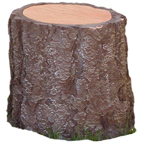 New Stereostone Outdoor Speaker Tree Stump 125W