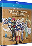 Lord Marksman and Vanadis: The Complete...