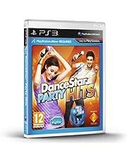 Nieuwe en Sea-LED! DanceStar Party Hits Sony Playstation 3 PS3 Game UK PAL