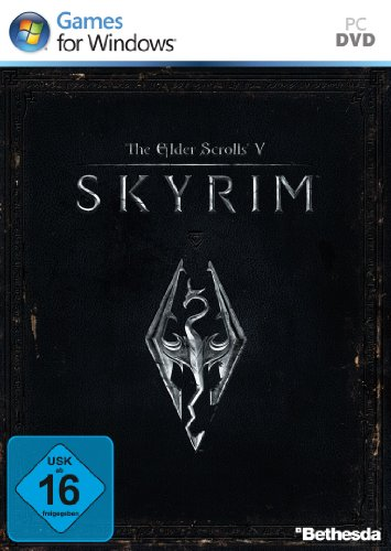 The Elder Scrolls V: Skyrim (PC, Standard-Edition)