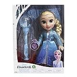 Giochi Preziosi Disney Frozen 2 Elsa Scettro Musical...