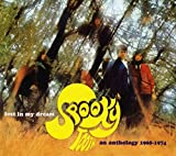 Spooky Tooth: Lost in My Dream-Anthology 1968-1974 (Remastered) (Audio CD (Remastered))