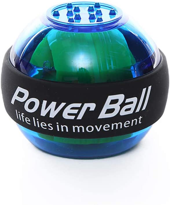 Power Wrist Ball Complete Free Shipping Gyro Hand Exerc Don't miss the campaign Forearm Grip Strengthener