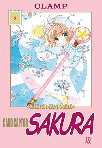 Card Captor Sakura Especial - Vol. 9