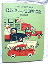 The great big car and truck book
