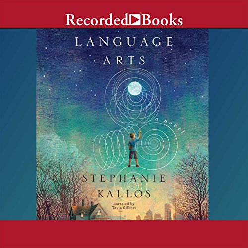 Language Arts audiobook cover art