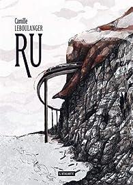 RU par Camille Leboulanger