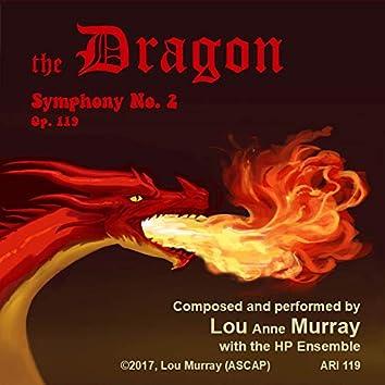 The Dragon, Symphony No. 2 in C Major, Op. 119