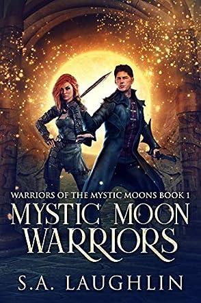 Mystic Moon Warriors
