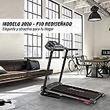Zoom IMG-1 sportstech f10 tapis roulant modello