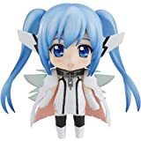 Good Smile Heaven's Lost Property Forte: Nymph Nendoroid Action Figure