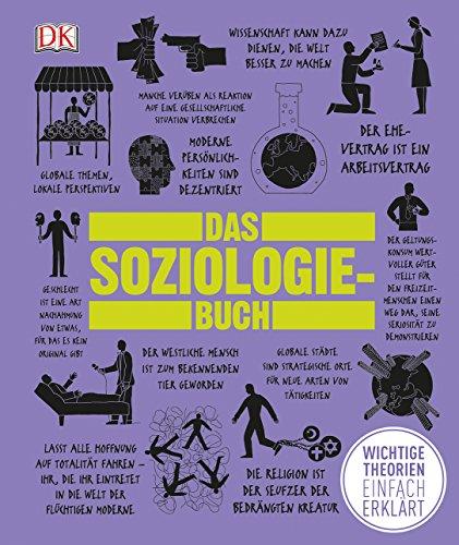 Big Ideas. Das Soziologie-Buch: Wichtige Theorien einfach erklärt