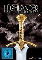 Highlander - The Source - Die Quelle der Unsterblichkeit