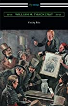 Vanity Fair (Illustrated by Charles Crombie with an Introduction by John Edwin Wells)