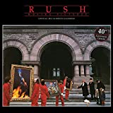 Rush 2021 12 x 12 Inch Monthly Square Wall Calendar, Music Progressive Rock Band