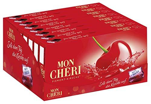 Mon Chéri , 8er Pack (8 x 157 g Packung)