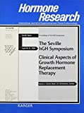 hGH Symposium: Clinical Aspects of Growth Hormone Replacement Therapy Seville, Spain, April 1990: