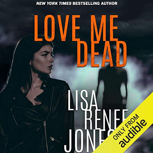 Love Me Dead cover art