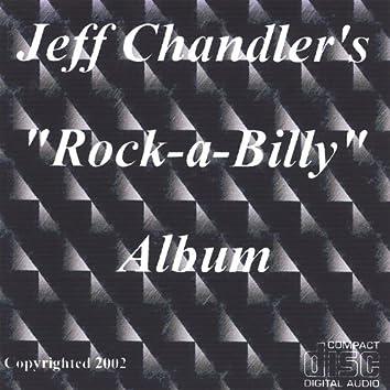 Rock-A-Billy