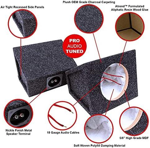 Acrylic speaker box _image4