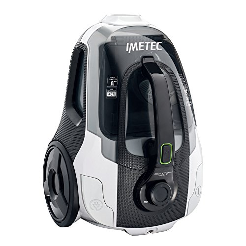 Imetec Ecoextreme PRO++ C2-100 Aspirapolvere...
