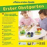 Erster Obstgarten – HABA – Meine ersten Spiele – - 3