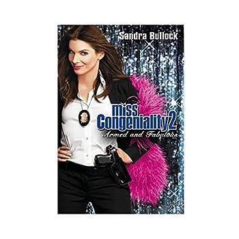Best miss congeniality 3 Reviews