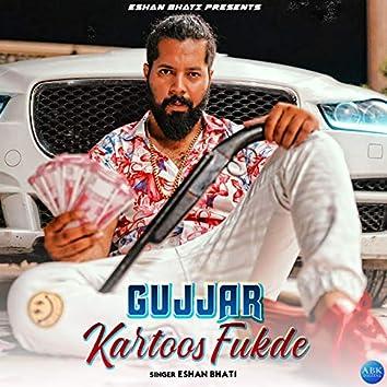 Gujjar Kartoos Fukde - Single
