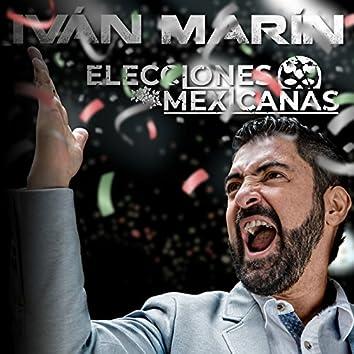 Elecciones Mexicanas - EP