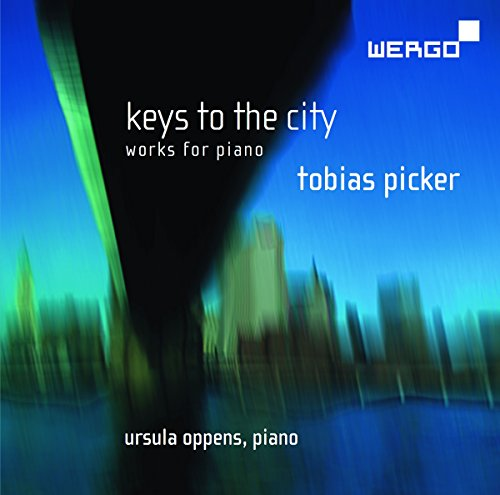 Piano Works: Keys to the City