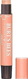 Burt's Bees Lip Shimmer Lucidalabbra, colore: Albicocca