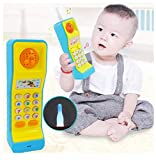 Interesting features is rich and colorful, each button to bring a surprise to the baby. Introduction to give your child learn in advance , The range of weight is also designed to be suitable for children. Your children and a perfect gift for your fri...