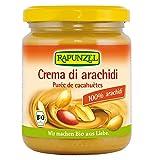 rapunzel crema di arachidi - 30 g