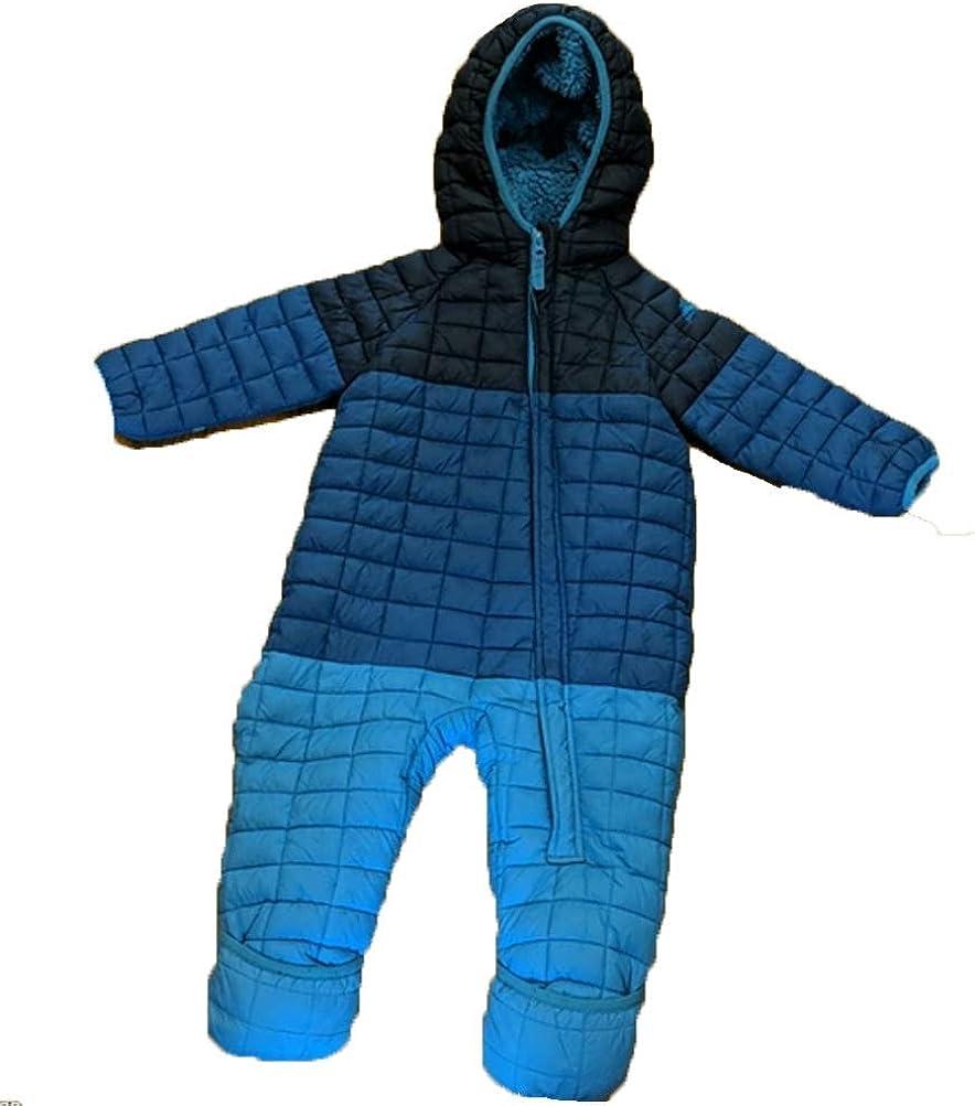 Snozu Infant Toddler Baby Child's Hooded Snowsuit