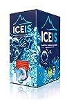 ICEIS – Acqua naturale alcalina (pH 8.8) da un ghiacciaio in Islanda – 5L. box (Confezione da 1)