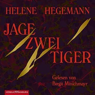 Jage zwei Tiger Titelbild