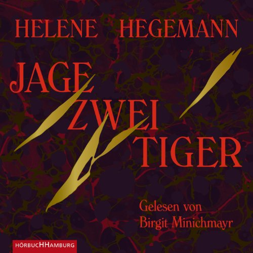 Jage zwei Tiger                   By:                                                                                                                                 Helene Hegemann                               Narrated by:                                                                                                                                 Birgit Minichmayr                      Length: 7 hrs and 36 mins     Not rated yet     Overall 0.0