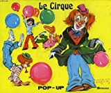 Le cirque, pop-up