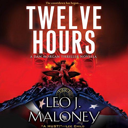 Twelve Hours audiobook cover art