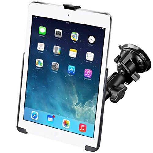 Support D'ASPIRATION RAM-MOUNT RAM-B-166-AP20U Compatible avec Apple Mini iPad 4