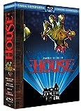 Digipack House I a IV [Blu-ray]