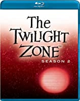 Twilight Zone: Season 2 [Blu-ray] [Import]