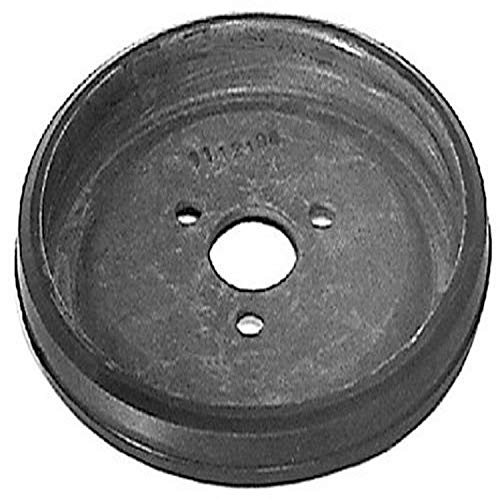 Check Out This Oregon 76-073-0 Snow Thrower Drive Disc For MTD Part 05080A