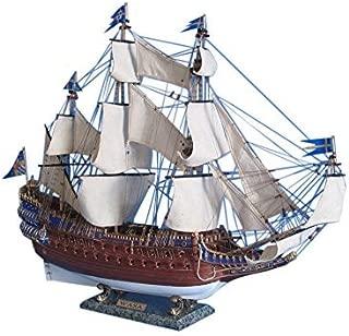 Best wasa model ship kit Reviews