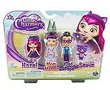 Little Charmers 6028134–Pack Famille de Hazel