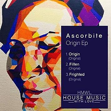 Ascorbite Origin EP