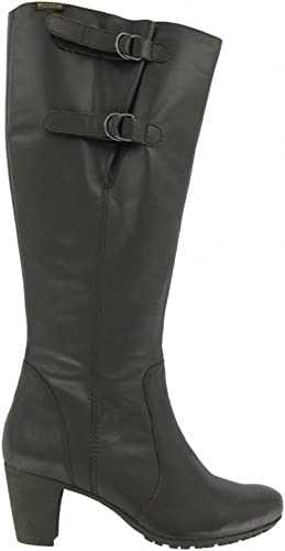 Mephisto - Uletta Uletta noir - Botte Cuir Femme - Taille 8 US  trouvez votre favori ici