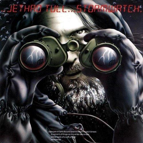 Stormwatch by Jethro Tull Original recording remastered, Extra tracks edition (2004) Audio CD